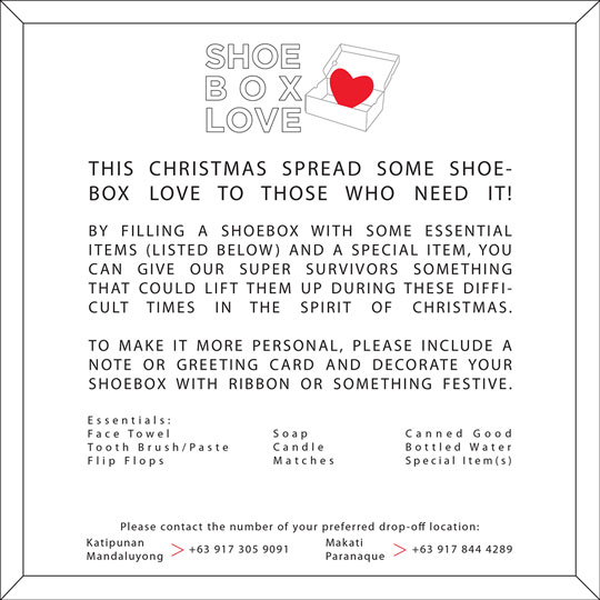 Here's how you can help make Christmas special to those in need.