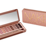 Stalking Urban Decay's Naked3