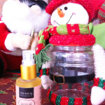 Holiday Giveaway With The Souq Organics
