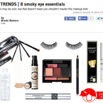 Smoky Eye Essentials