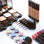 Shiseido's S/S 2014 Collection + Beauty Fair