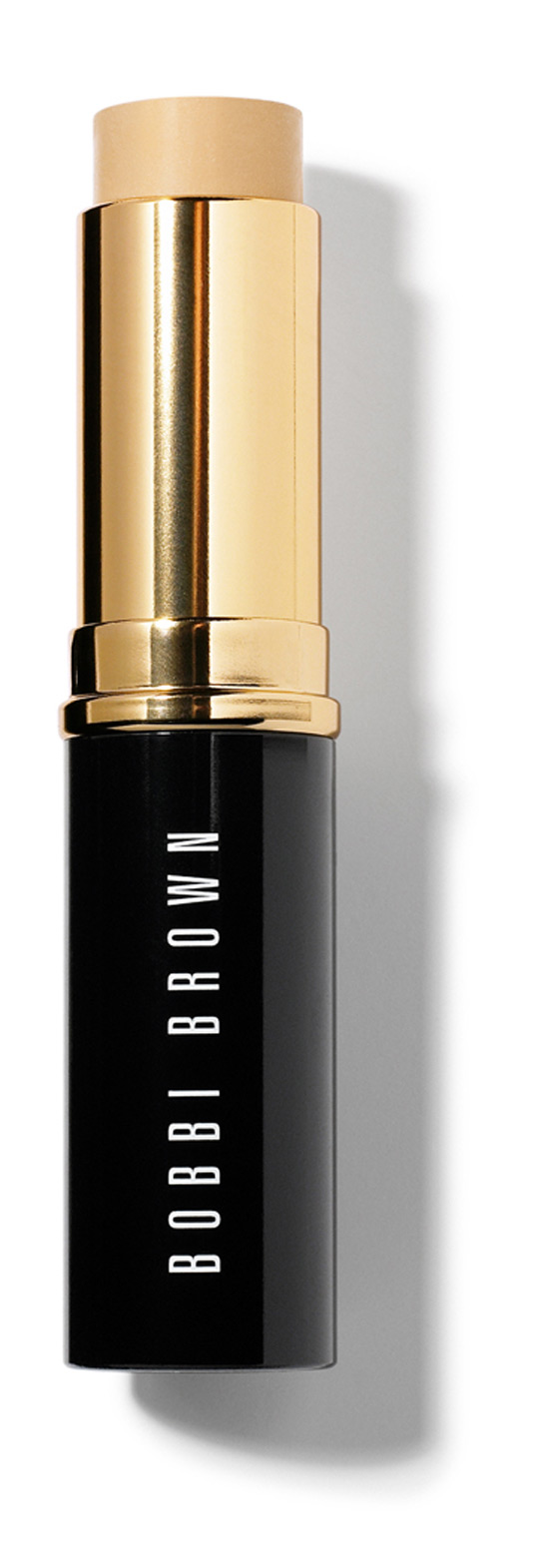 Bobbi Brown Foundation Stick, P2,350. If you blend well, the creamy formulas will give you a flawless finish. I like that the coverage is buildable, too. I prefer to highlight with creams, so I suggest you try the shade Sand.