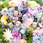 Easter Nails Tutorial + Deborah Lippmann's Spring 2014 Collection