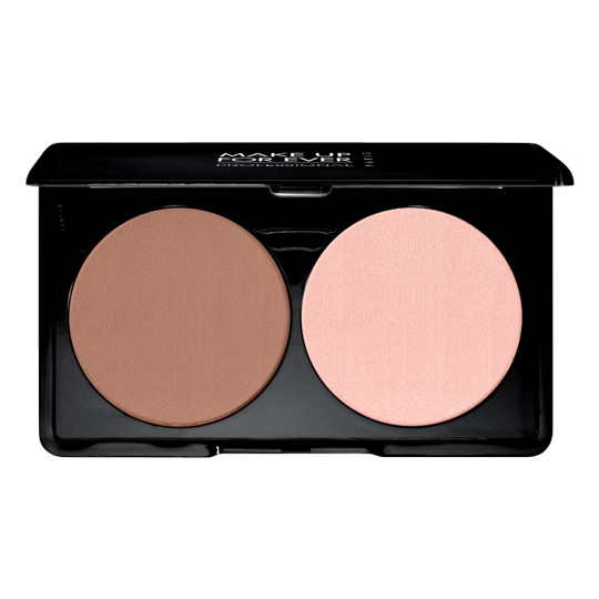 Make Up For Ever Sculpting Kit, P2,400. I think this is the best powder set when it comes to contouring! Invest in it if you plan on making this makeup step a part of your daily routine. It's a lot smaller than the original version, so it's easier to tote!