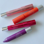 Tried & Tested: Revlon Colorburst Matte & Lacquer Balms