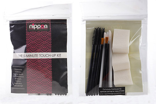 Nippon 5-Minute Touch-Up Kit, P250.