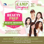 Who Wants VIP Tickets To BDJBox's Camp Gorgeous?