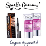 Pond's BB+ Cream Blowout Winner
