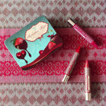 Happy Skin Holiday Lippies