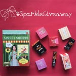 Freebie Friday: BDJBox feat. Benefit Cosmetics