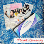 Freebie Friday: Freshlook Colored Contact Lenses