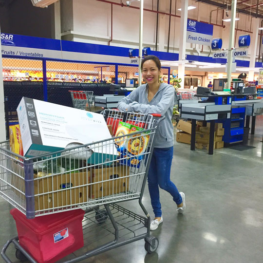7 Things I Wanted To Buy At S&R (But Didn't!)
