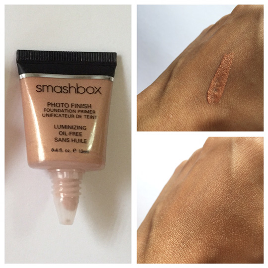 Photo Finish Foundation Primer by Smashbox #20