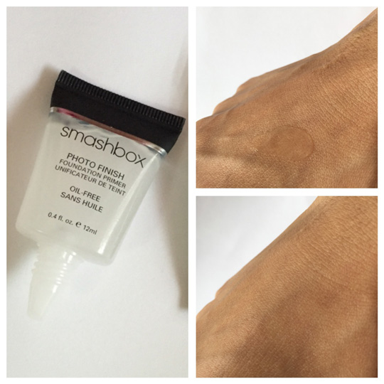 Photo Finish Foundation Primer by Smashbox #10