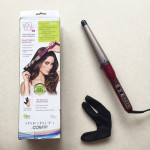 Review: Conair You Curl XL Curling Wand