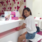 Nail Salon Review: Dashing Diva at Central Square