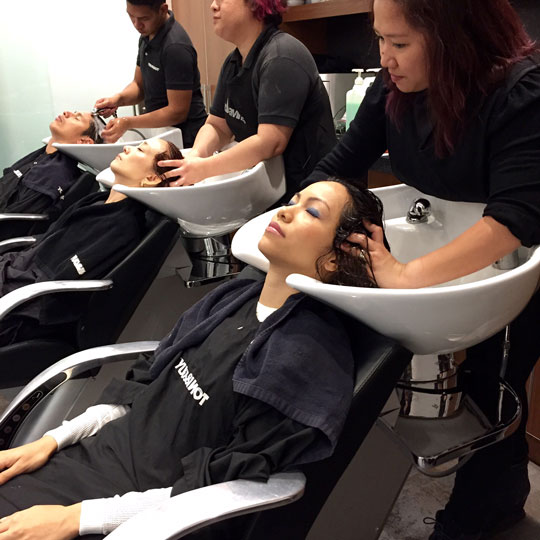 Toni and guy haircut cost haircuts models ideas for Salon tony and guy