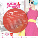 Freebie Friday: Etude House Wants To Fly You To Korea!