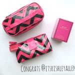 Simply She + Marc Jacobs Giveaway Winner