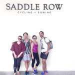 Sparkle Bites: My First Spinning Class At Saddle Row (Part 1)