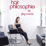 Davao Day Trip For Hair Philosphie by Jing Monis