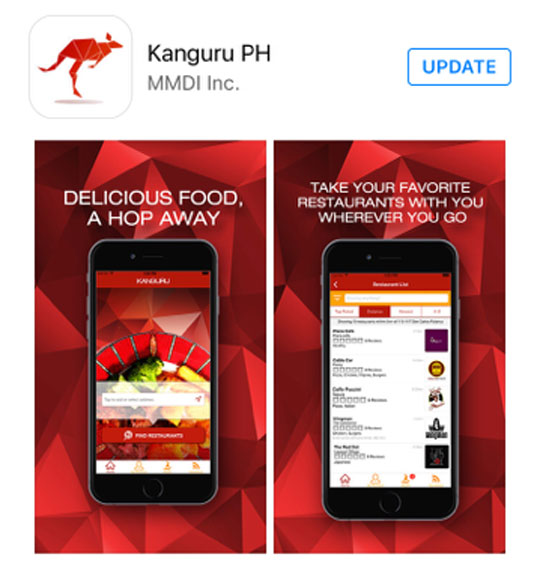 Just download this from the app store (available for Philippine accounts only) and you're good to go!