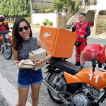 Sparkle Bites: Kanguru PH Food Delivery