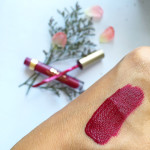 #GetLippieTuesday: Stila Liquid Lipstick in Bacca