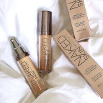 Review: Urban Decay Naked Skin Foundation & Concealer