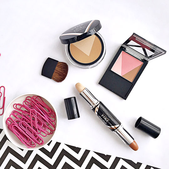 Here's one last look at all the beauty loot you can win!