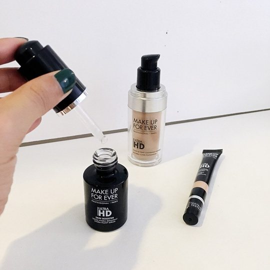 Just a few drops of magic on your skin!